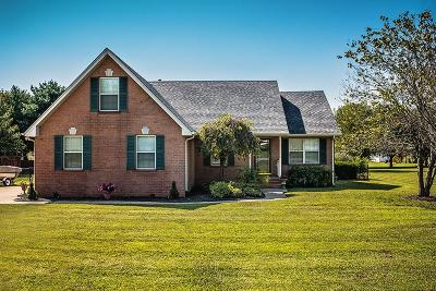 Murfreesboro Single Family Home For Sale: 3005 Chapel Hills Dr