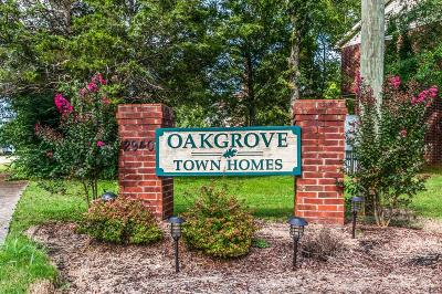 Antioch Condo/Townhouse For Sale: 2940 Baby Ruth Lane Unit 4