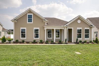Murfreesboro Single Family Home For Sale: 1919 Satinwood Ln