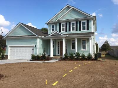 Rutherford County Single Family Home For Sale: 3498 Sulphur Springs Rd