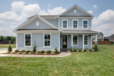 Murfreesboro Single Family Home For Sale: 1927 Satinwood Dr