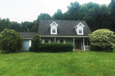 Christian County, Ky, Todd County, Ky, Montgomery County Rental For Rent: 670 Renee Ct.