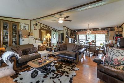 Rutherford County Single Family Home For Sale: 237 Chaney Blvd
