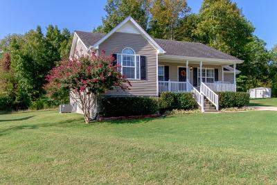 Rutherford County Single Family Home For Sale: 103 Bungalow Ct