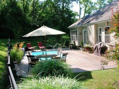 Antioch Single Family Home For Sale: 4125 Barnes Cove Ct