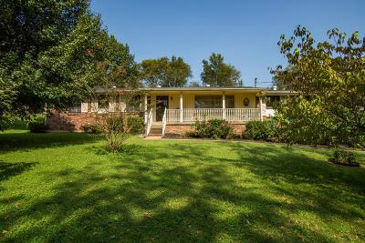 Madison Single Family Home For Sale: 414 Kemper Dr N