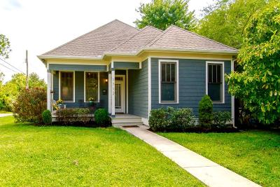 Single Family Home Under Contract - Showing: 1712 Long Ave