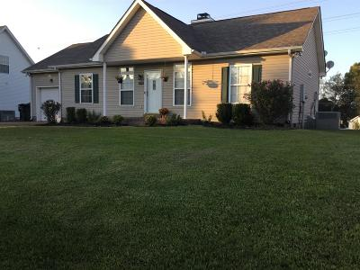 Goodlettsville Single Family Home For Sale: 4206 Turners Bnd