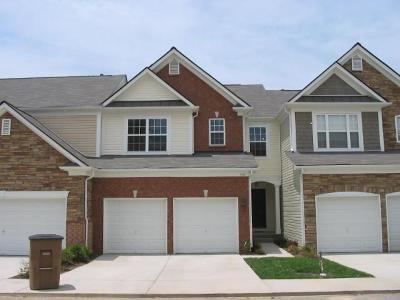 Nashville Condo/Townhouse For Sale: 403 Lazy Creek Ln