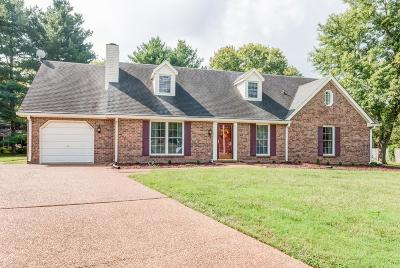 Rutherford County Single Family Home For Sale: 300 Sussex Ct