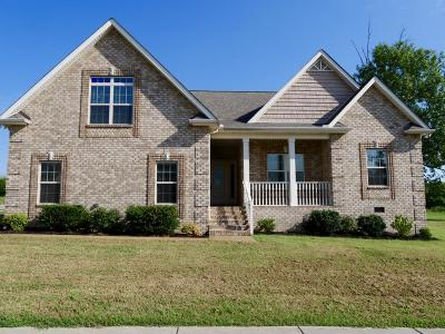 Lebanon Single Family Home For Sale: 401 Meadowlook Dr