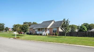 Mount Juliet TN Single Family Home For Sale: $269,900
