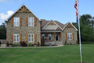 Wilson County Single Family Home For Sale: 1404 Wade Hampton Dr