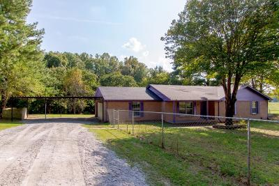 Davidson County Single Family Home For Sale: 3703 Alessio Rd
