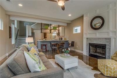 East Nashville Single Family Home For Sale: 1407 Straightway Circle A