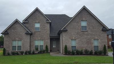 Murfreesboro Single Family Home For Sale: 3 Cedar Retreat