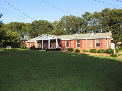 Sumner County Single Family Home For Sale: 437 Richland Cir
