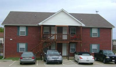 Clarksville Rental For Rent: 145 Darlene Drive