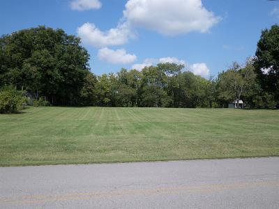 Lebanon Residential Lots & Land For Sale: 241 Old Rome Pike