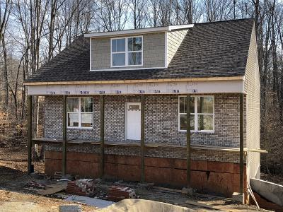 Dickson TN Single Family Home For Sale: $292,176