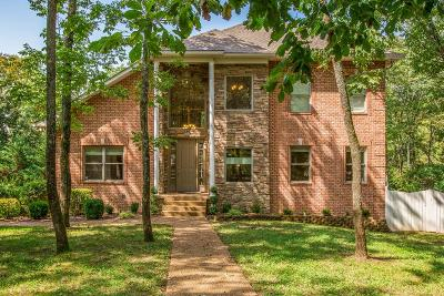 Brentwood Single Family Home For Sale: 188 Forest Trl