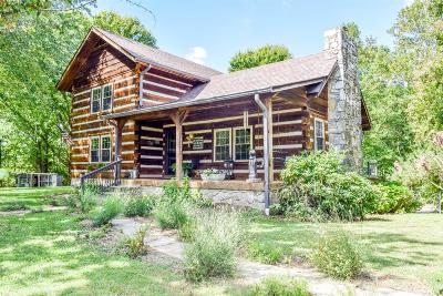 Sumner County Single Family Home For Sale: 1125 Douglas Loop