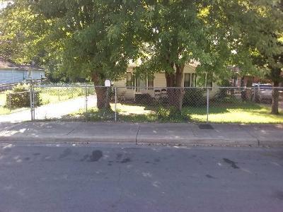 Nashville Single Family Home For Sale: 1527 23rd Ave N