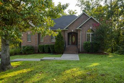 Sumner County Single Family Home For Sale: 103 S High Ridge Dr
