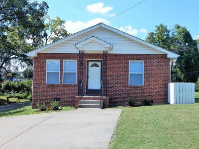 Davidson County Multi Family Home For Sale: 97 Berkley Dr