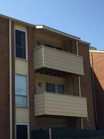 Davidson County Condo/Townhouse For Sale: 515 Basswood Avenue #c 39