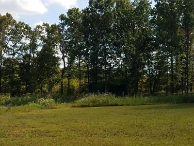 Nunnelly Residential Lots & Land For Sale: Pinewood Lake Dr