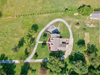 Sumner County Single Family Home For Sale: 1019 Robertson Rd
