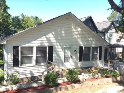 Nashville Single Family Home For Sale: 2243 Kline Ave