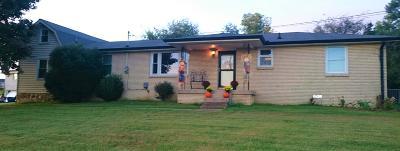 Sumner County Single Family Home For Sale: 304 Ellen Dr