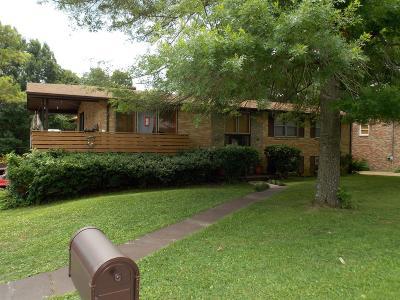 Nashville Single Family Home For Sale: 558 Rural Hill Rd