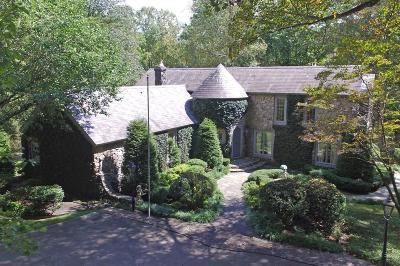 Dickson TN Single Family Home Under Contract - Showing: $595,000