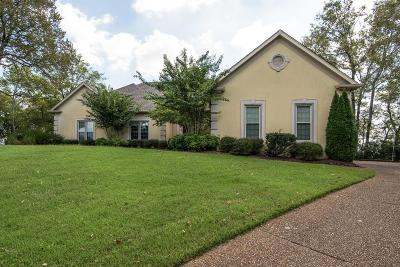 Brentwood Single Family Home For Sale: 1528 High Oaks Ct