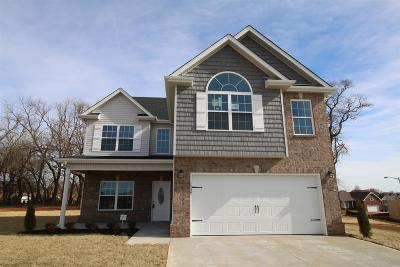Single Family Home Under Contract - Showing: 134 Summerfield