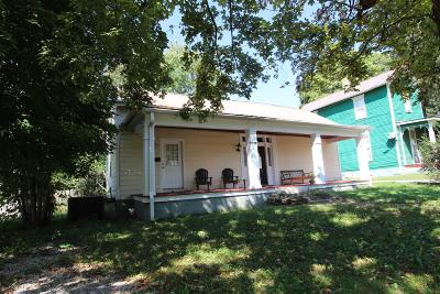 Maury County Multi Family Home For Sale: 1112 S High St