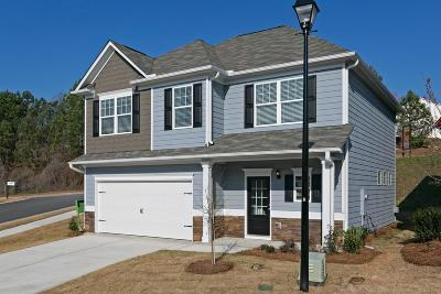 Columbia  Single Family Home For Sale: 1864 Wendy Blvd Lot 1