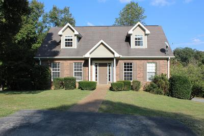 Dickson TN Single Family Home For Sale: $234,900