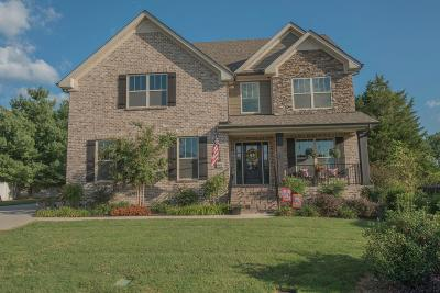 Single Family Home For Sale: 2422 Norris Ln