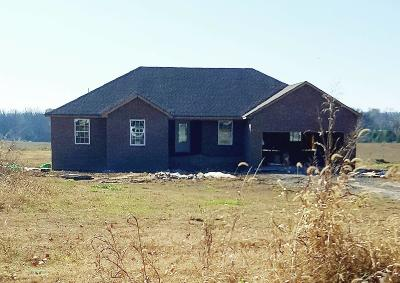 Portland Single Family Home For Sale: 329 Fowler Ford Rd