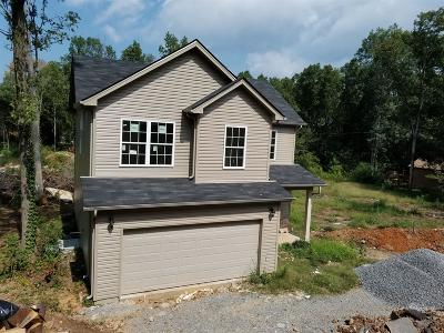 Nashville Single Family Home For Sale: 3230 Bluewater Trace