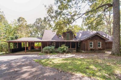 Dickson Single Family Home Under Contract - Not Showing: 834 Billy Wynn Rd
