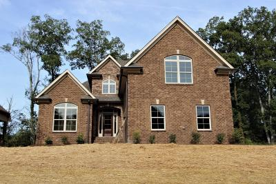 Wilson County Single Family Home Under Contract - Showing: 421 Zephyr Cove #23