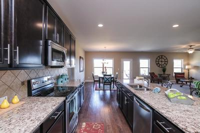 Stonebridge, Stonebridge Ph 1, 2, 3, Stonebridge Ph 11, Stonebridge Ph 17 Single Family Home For Sale: 1014 Waterstone Dr