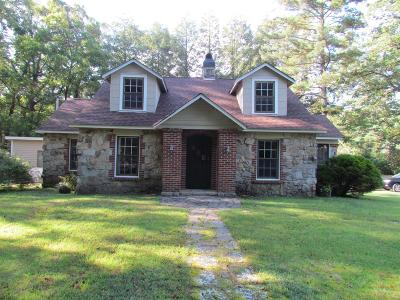 Sewanee Single Family Home Under Contract - Showing: 370 Tennessee Avenue