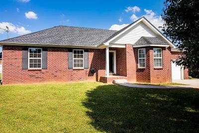 Smyrna, Lascassas Single Family Home Under Contract - Showing: 11005 Packard Ct