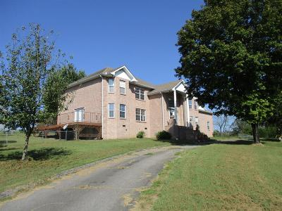 Mount Juliet Single Family Home For Sale: 351 Cooks Rd